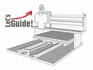 A guide to buy your first CNC router