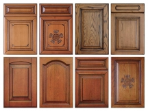 Cabinet Door Making CNC Router Projects
