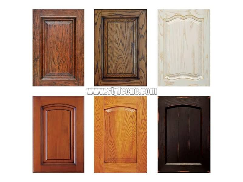 Cabinet door projects