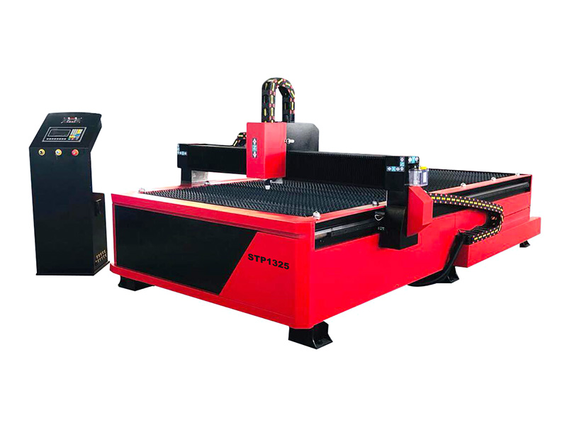 Affordable Cnc Plasma Cutting Table For Sale With Good