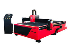 Affordable CNC Plasma Cutting Table for Sale at Best Price