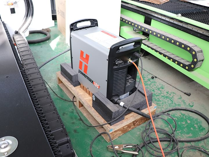 America Hypertherm plasma power supply