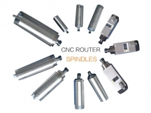 A Practical Guide To CNC Router Spindles