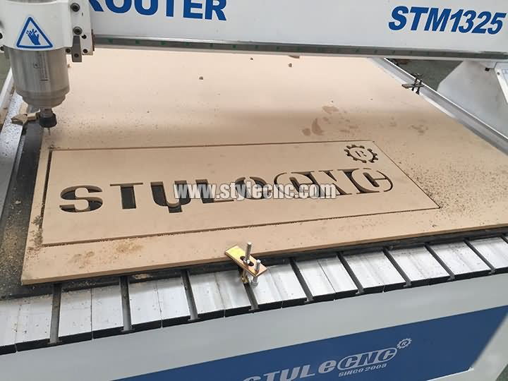 CNC router 1325 woodworking machinery