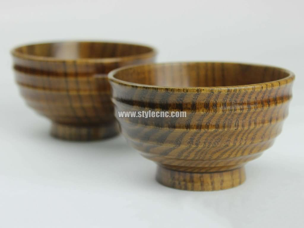 Woodturning Bowl Projects