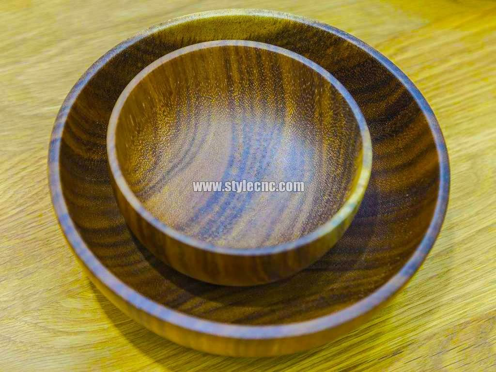 Wood bowl turning projects