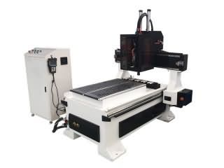 Small CNC router 6090 with ATC system