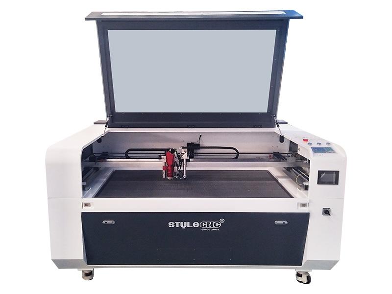 CNC metal cutter