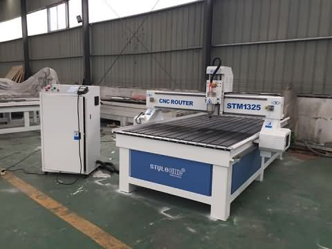 Canada 4*8 ft CNC router for woodworking STM1325