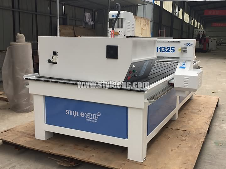 4*8ft cnc router package