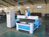 Trinidad and Tobago 4*8ft CNC router with 4 axis rotary device