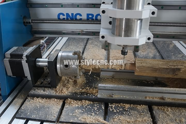 small rotary cnc router