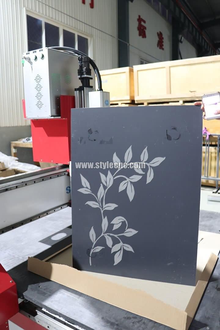 mirror laser engraving machine