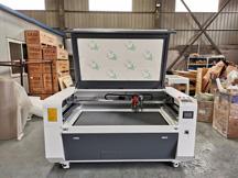 280W mixed metal and nometal <i><i>laser</i></i> <i><i>cutter</i></i> STJ1390M