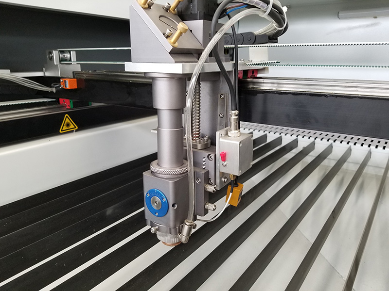 laser head of laser cutter 280w
