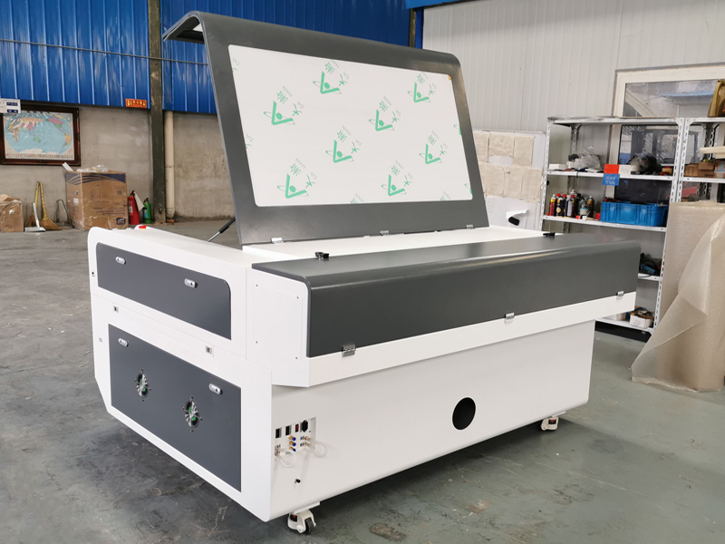 mixed laser cutting machine