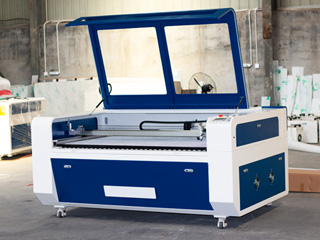 Cheap CNC 1610 laser cutting systems for sale