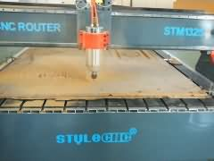 New CNC router 1325 woodworking machinery
