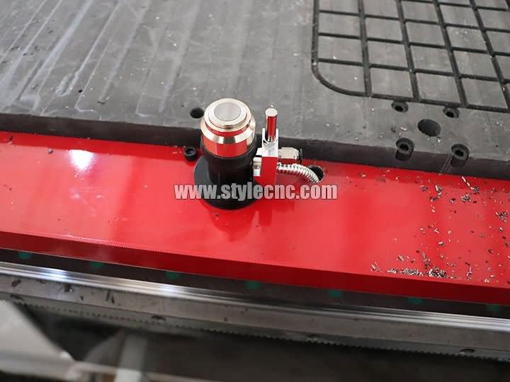 Tool sensor of Carousel ATC CNC machining center