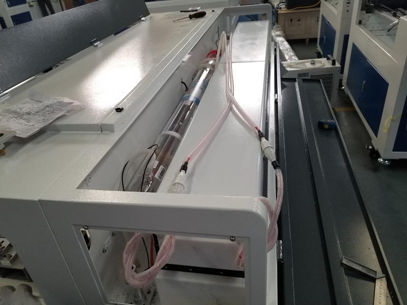 Yongli 280w combining beam laser tube