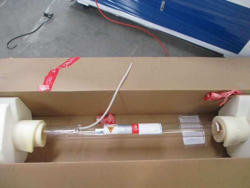laser tube of 1325 laser cutter