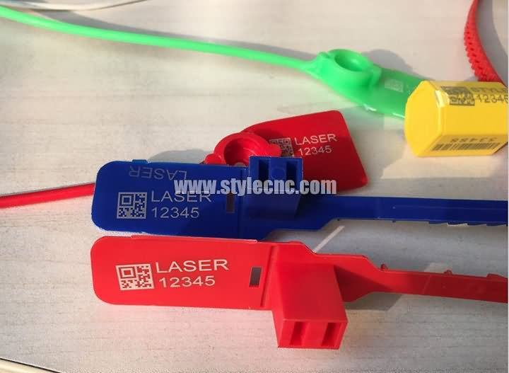 UV laser marking machine for ear tags