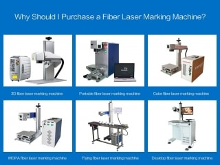 Why Should I Purchase a Fiber Laser Marking Machine?