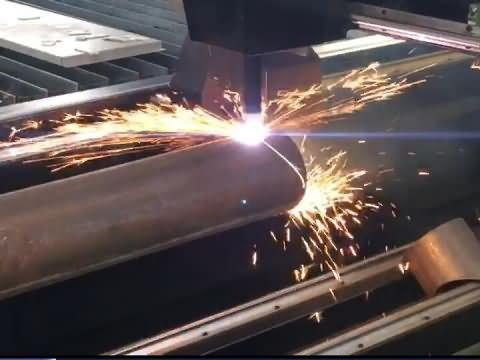 round steel tube plasma cutter stp1530r