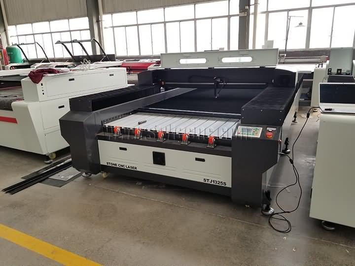 tombstone photos laser engraving machine
