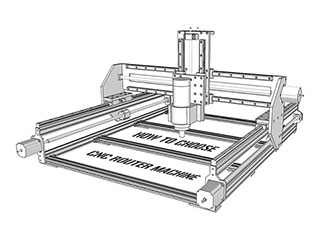 How to choose a right CNC router?