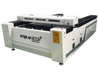 300W CO2 Laser Cutting Machine for sale with affordable price
