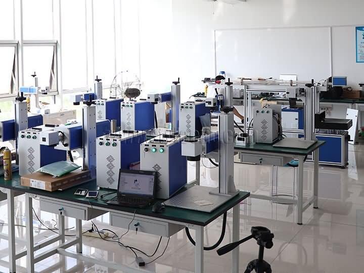 STYLECNC laser marking machine
