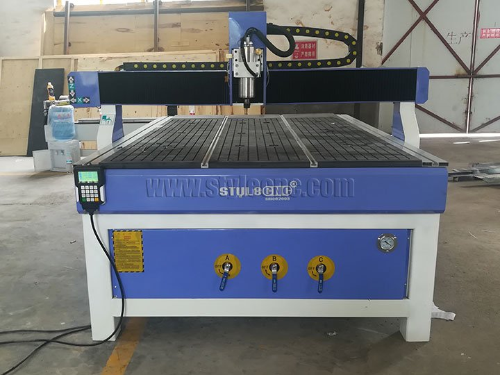 sign making cnc router