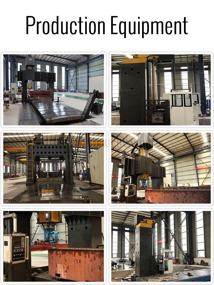 fiber laser cutting machine production equipment