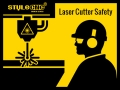 A Brief Guide to Laser Cutter Safety from STYLECNC
