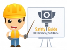 A Safety Guide to CNC Knife Cutter