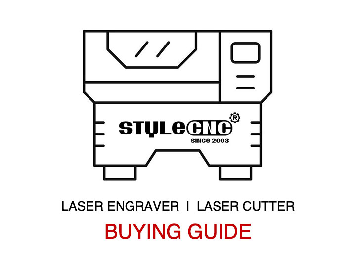 A Guide to Buy an Affordable Laser Engraver/Laser Cutter