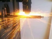 Dual-Purpose Fiber Laser Cutter for Metal Tube/Pipe Cutting
