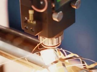 Fiber Laser Tube Cutter 500W, 1000W, 2000W, 3000W