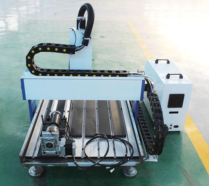 Small Desktop CNC Machine