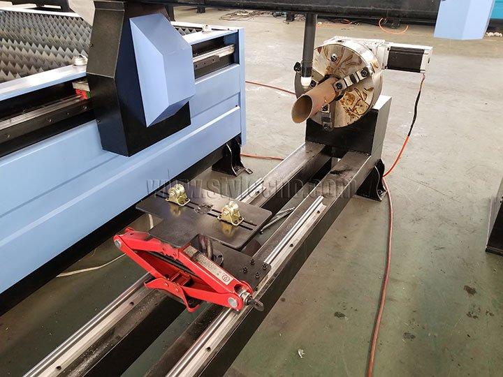 metal tube plasma cutter
