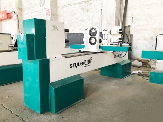 The Best CNC Wood Lathe Machine for USA in 2019