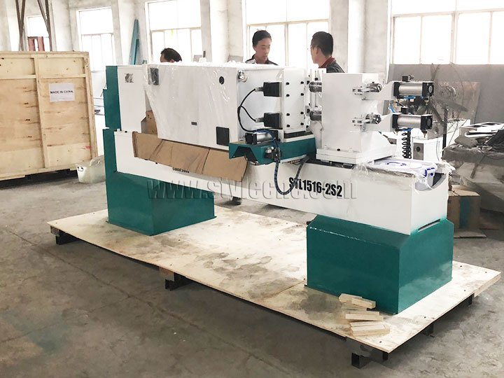 Affordable CNC Wood Lathe for USA