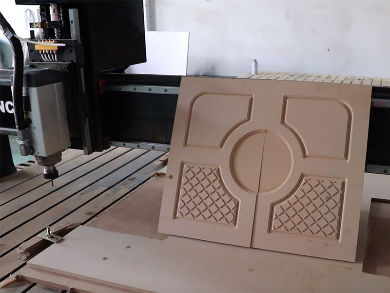 The Best CNC Router Machine for Woodworking with Dual Spindles in 2020