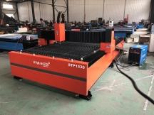 New Design CNC Plasma Table STP1530 for USA Customer