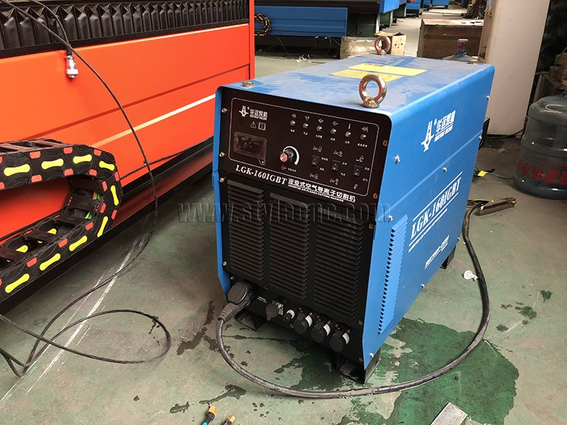 Hypertherm plasma power supply