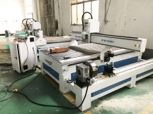 An Awesome Rotary 4th Axis CNC Router in UK from STYLECNC