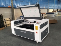 STJ1390 CO2 Laser Engraver for Small Business in UK