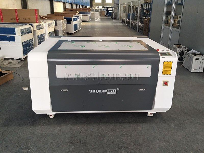 The Best Laser Engraver for Home Shop