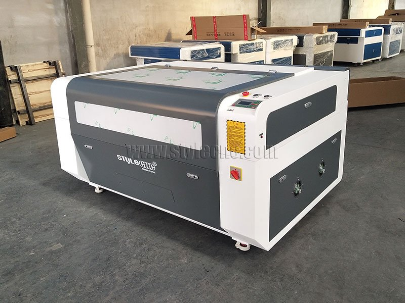The Best Laser Engraver